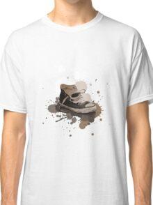 Shoe Drops Classic T-Shirt