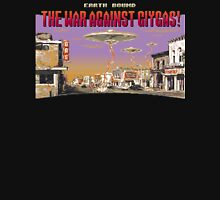 The War Against Giygas Unisex T-Shirt