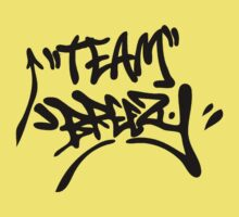Team Breezy (Black) by Faded Fabrics
