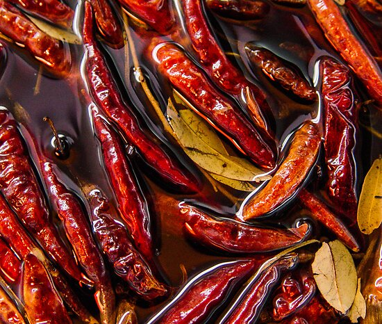 Chiles! by Guatemwc