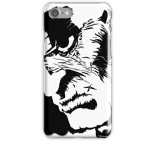 Hard Living iPhone Case/Skin