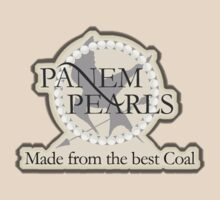 Panem Pearls - Made from the Best Coal by oawan