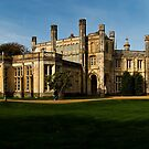 Highcliffe Castle by Country  Pursuits