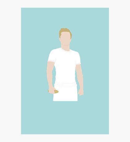 Vector Peeta Photographic Print