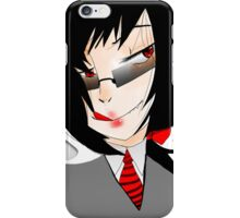 Suited iPhone Case/Skin