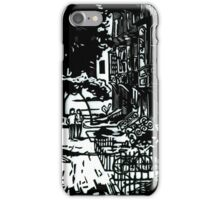 South End iPhone Case/Skin