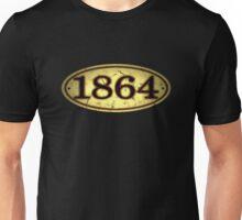 1864 Unisex T-Shirt
