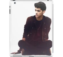 Zayn Malik  iPad Case/Skin