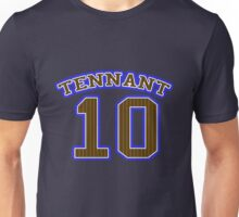 Tennant Team Shirt Unisex T-Shirt