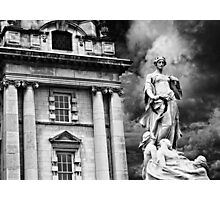 Titanic Series No9. Titanic Memorial Photographic Print