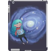 Galaxy in a Jar iPad Case/Skin
