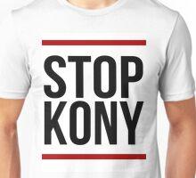 "Kony T-Shirt - ""Stop Kony"" Unisex T-Shirt"