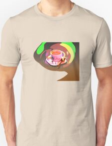 T-shirt coffee Unisex T-Shirt