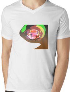 T-shirt coffee Mens V-Neck T-Shirt