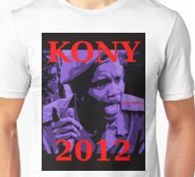 KONY 2012 Stop the Madness Unisex T-Shirt