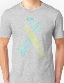 Down Syndrome Unisex T-Shirt