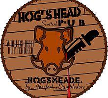 Hog's Head Pub, by Aberfort by AnishD