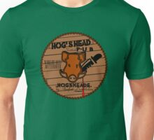 Hog's Head Pub, by Aberfort Unisex T-Shirt