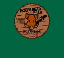 Hog's Head Pub, by Aberfort Unisex T-Shirt