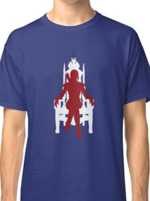 Vector Katniss Classic T-Shirt