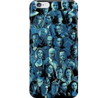 Breaking Bad Reunion iPhone Case/Skin
