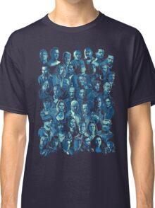 Breaking Bad Reunion Classic T-Shirt