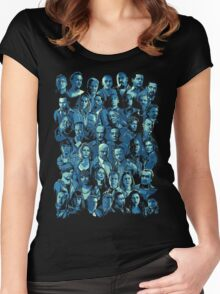Breaking Bad Reunion Women's Fitted Scoop T-Shirt