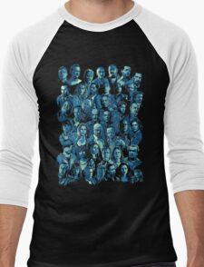 Breaking Bad Reunion Men's Baseball ¾ T-Shirt