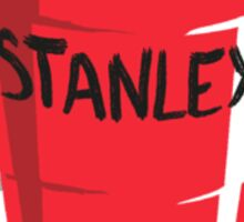 Stanley's Cup Sticker