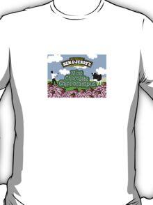 Ben & Jerry's & Zombies T-Shirt