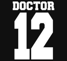 Doctor 12 by fysham