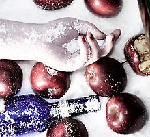 How to Kill Snow White by ADHphotography