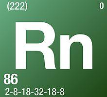 Element Radon by Defstar