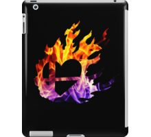 Smash Passion iPad Case/Skin
