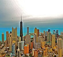 Chicago. by Justin428