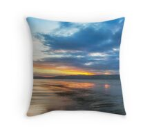 Donegal, Ireland Throw Pillow