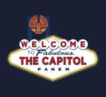 Fabulous The Capitol