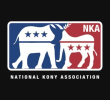 National Kony Association by Leylaaslan