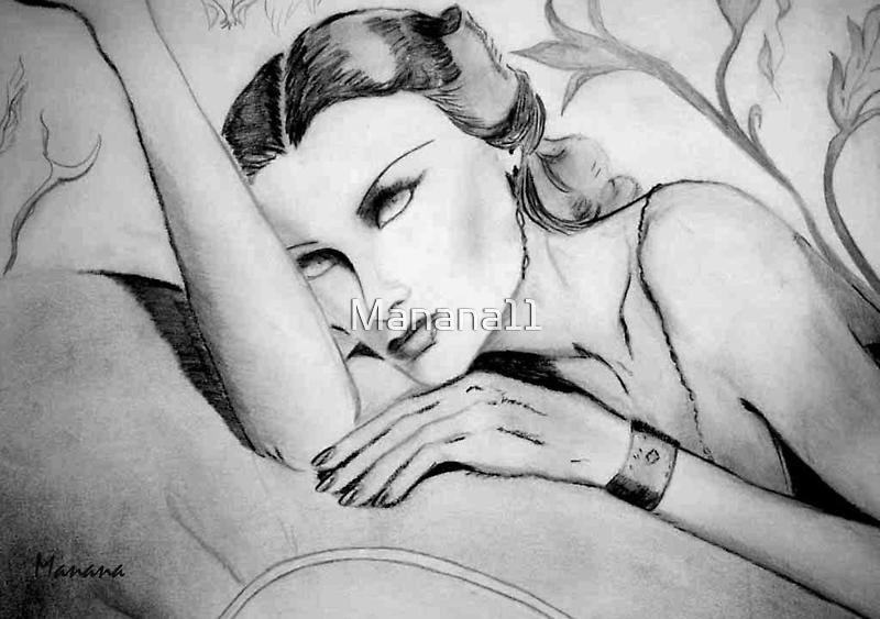 Dietrich by Manana11