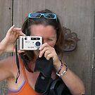 portrait of a photographer by patricemassa