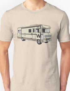 Meth RV Lab T-Shirt