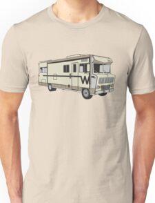 Meth RV Lab Unisex T-Shirt