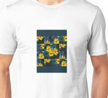 Touch Of Daisies Unisex T-Shirt