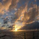 classic Sun set  by patricemassa