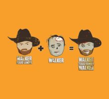 Walker Texas Ranger Walker by noelgreen