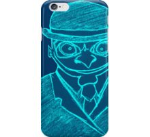 This Guy (b) (iPhone Case b) iPhone Case/Skin