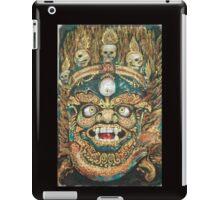 Mahakala iPad Case/Skin