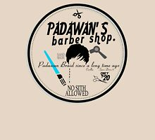Padawan's Barber Shop! Unisex T-Shirt