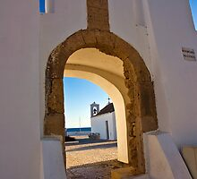 Archway by Steve Woods