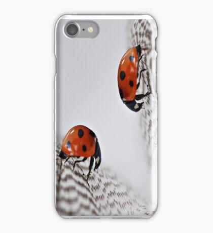 Doppeltes Glück iPhone Case/Skin